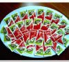 Mayor Ketchup sachets -